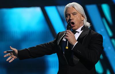 """""""В зале не было равнодушных, когда Дмитрий Хворостовский пел о любви"""""""