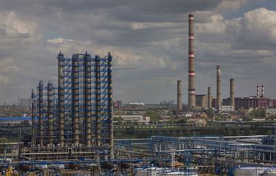 """Проектный институт """"Сибура"""" будет проектировать объекты для Омского НПЗ """"Газпром нефти"""""""
