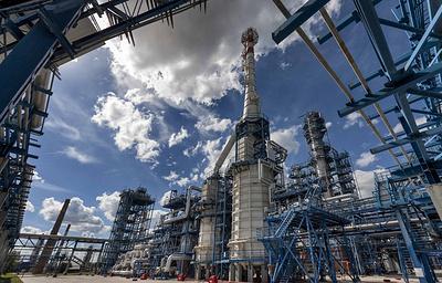 Межремонтный период ряда установок Омского НПЗ увеличен с 2 до 4 лет