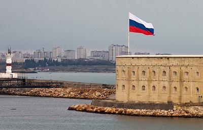 «Известия»: оппозиция Словакии выступает за признание Крыма частью РФ