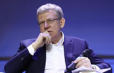 Кудрин не планирует участвовать в президентских выборах 2018 года
