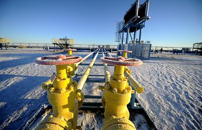 Добыча газа на Ямале по итогам 2017 года увеличится на 6,7%, до 540,4 млрд кубометров
