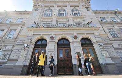 Центр медико-инженерных технологий и исследований появился в Томске