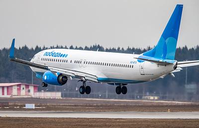 """Глава Бурятии: авиакомпания """"Победа"""" продолжит полеты в Улан-Удэ в 2018 году"""