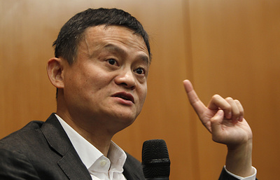 FT: Сбербанк и Alibaba отказались от переговоров по созданию совместного предприятия