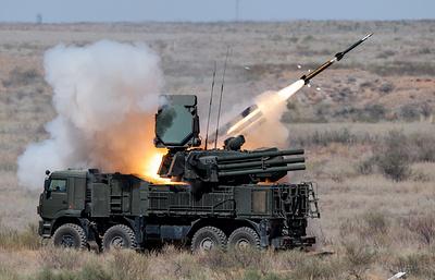 С-400 и «Панцири» останутся в Сирии и после сокращения группировки ВС РФ