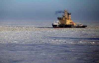 Эксперты считают, что Северный широтный ход даст импульс к развитию морских портов Арктики