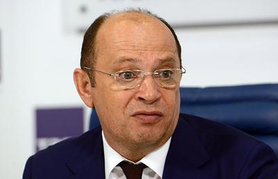 Исполком РФС планируется провести 26 декабря
