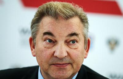 Глава ФХР Третьяк заявил, что готов посетить ОИ-2018 в качестве болельщика