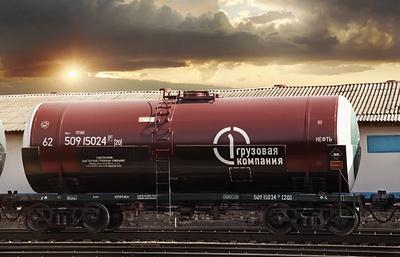 ПГК и РЖД договорились о новых условиях ремонта вагонов