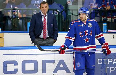 Херсли: хоккеисты сборной Швеции хорошо представляют силу российской команды