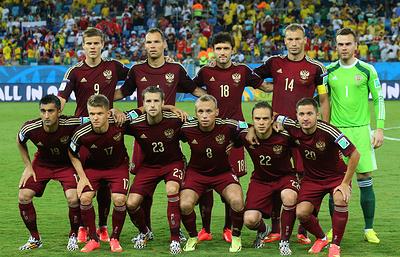 ФИФА подтвердила получение от WADA данных о футболистах РФ из базы московской лаборатории