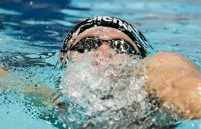 Россиянка Каменева стала третьей на дистанции 100 м на спине на ЧЕ на короткой воде