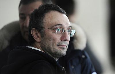 СМИ: Сулейман Керимов вкладывал средства в Snapchat до проведения IPO