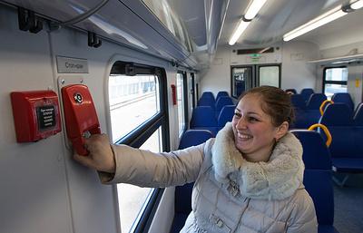 В 2018 году создадут условия для сохранения цен на билеты в электричках на текущем уровне
