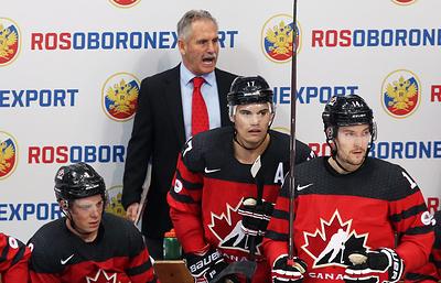 Тренер канадских хоккеистов верит, что они хорошо подготовятся к матчу с россиянами