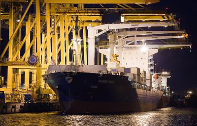 "Суд утвердил мировое соглашение ФАС и ""дочки"" Global Ports по делу о тарифах"