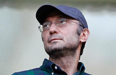 Генпрокуратура направила во Францию документы с просьбой передать дело Керимова в Россию