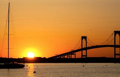 Род-Айленд создает новую модель энергоснабжения