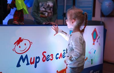 ВТБ оказал благотворительную помощь Филатовской больнице