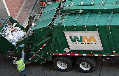 Британская мусорная компания начала принимать биткоины