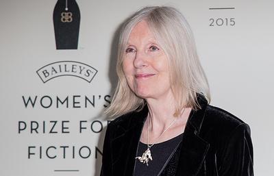 Поэтесса Хелен Данмор посмертно удостоена премии «Коста» за сборник стихов