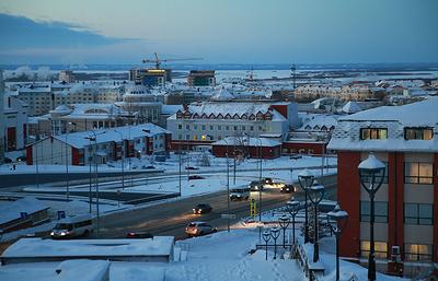 Занятия в младших классах школ Ханты-Мансийска отменены из-за морозов