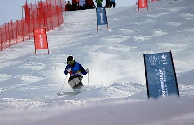 В 2018 году в Красноярске пройдут восемь тестовых мероприятий Зимней универсиады-2019
