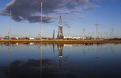 Эксперт: иски городов против нефтяников из-за глобального потепления маловероятны в РФ