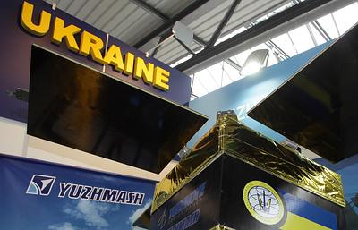 «Южмаш» ждет от РФ более $8 млн для завершения строительства ракеты для запуска «Лыбидя»