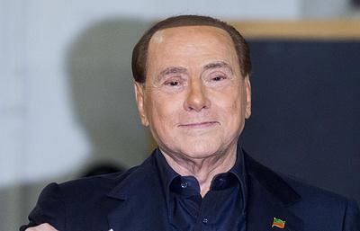 Прокурор: расследование в отношении Берлускони по факту продажи ФК «Милан» не ведется
