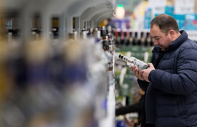 «Известия»: новый ГОСТ для водки может вступить в силу в 2019 году
