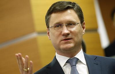 Россия не планирует выходить из сделки ОПЕК+