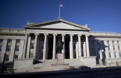 Что известно о «кремлевском докладе» минфина США