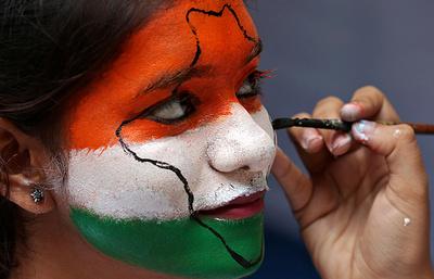 Дни индийской культуры впервые пройдут в Подмосковье