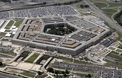 """Пентагон заявил, что США не занимаются созданием """"пограничных сил"""" в Сирии"""