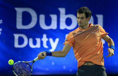 Россиянин Донской проиграл во втором круге Australian Open