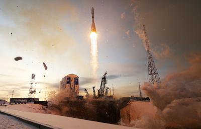 Рогозин ответил американским СМИ, что космическая отрасль РФ финансово не зависит от США