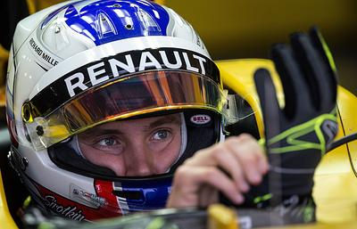 Борис Ротенберг: SMP Racing не платила «Уильямс» за попадание Сироткина в состав команды