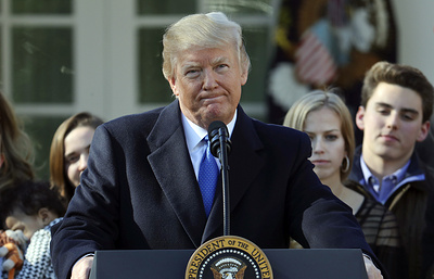 Эксперт: Трамп стал разочарованием для российского политического истеблишмента