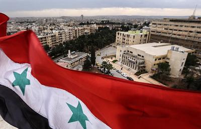 Россия, Иран и Турция согласовали списки участников Конгресса сирийского нацдиалога в Сочи
