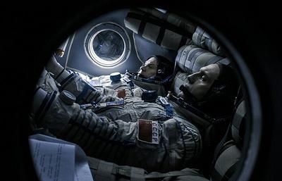 """Российский фильм """"Салют-7"""" получил высокую оценку зрителей и кинокритиков КНР"""