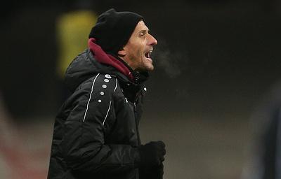 Бывший тренер казанского «Рубина» Грасия возглавил английский «Уотфорд»