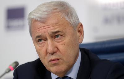 Анатолий Аксаков: никаких преференций по майнингу быть не должно