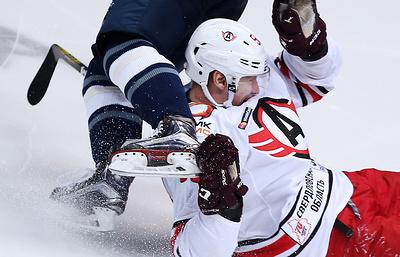 Чайковски стал единственным игроком из КХЛ в составе сборной Словакии на ОИ-2018