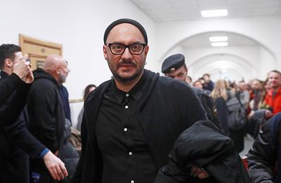Защита Серебренникова обжаловала продление ему домашнего ареста