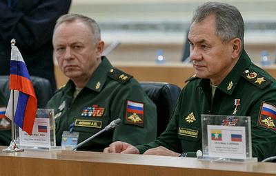 Минобороны РФ готово помочь Вьетнаму с подготовкой военных кадров