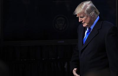 Трамп встретится в Давосе с главами Великобритании, Израиля, Руанды и Швейцарии
