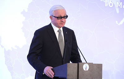 РСПП проведет Неделю российского бизнеса