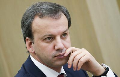 Дворкович: соглашение по авиабезопасности между РФ и Египтом подготовлено